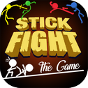 Stick fight the gam